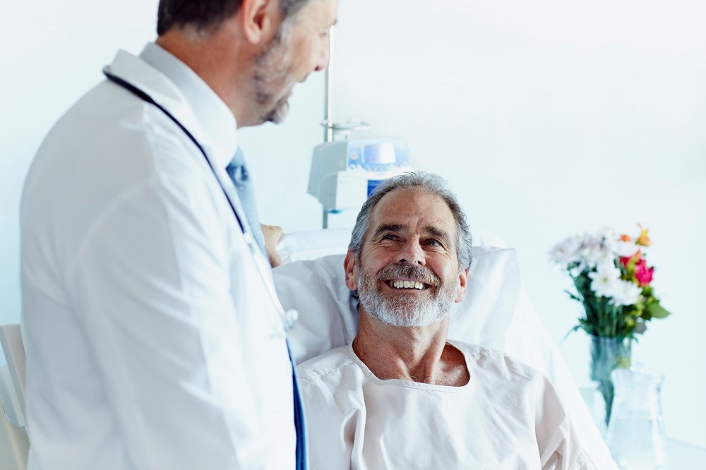 Tips for making a personal connection with your patients