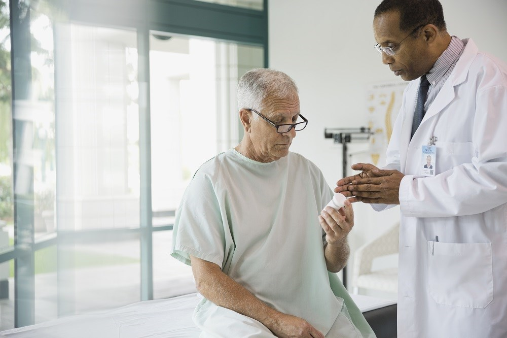 Warfarin associated with lower cancer risk in older adults