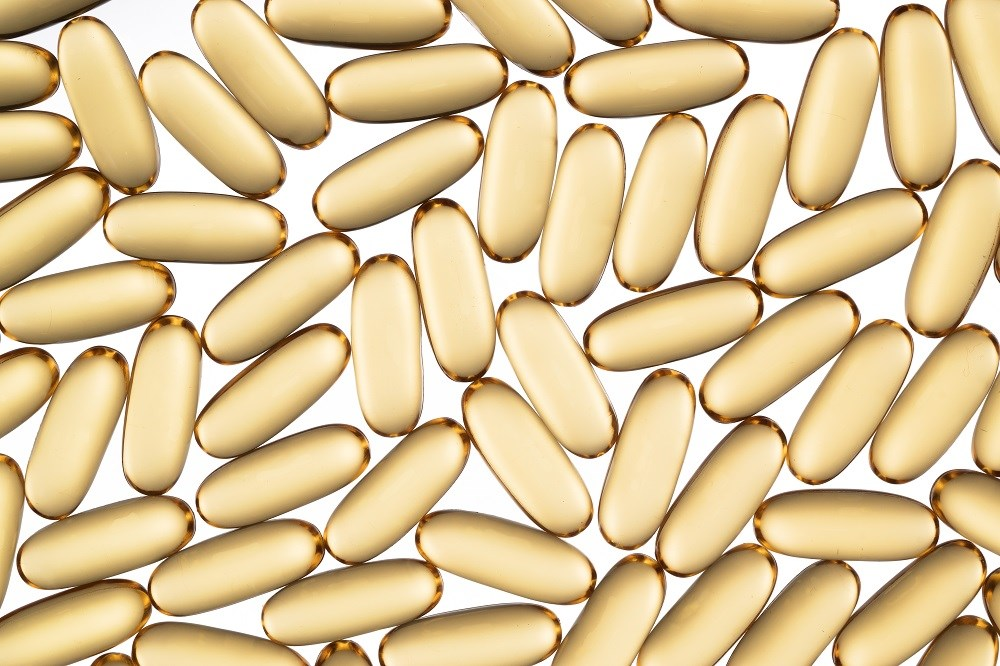 Vitamin D supplementation not associated with reduced cancer risk