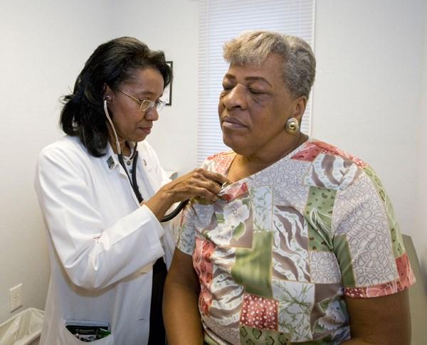 Elusive pulmonary symptoms prove difficult to pin down