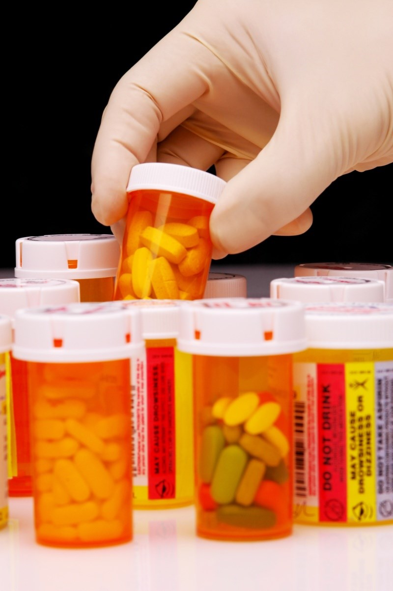 Prescribers usually get information on potential interactions from pharmacists