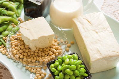 The versatile soybean: Beyond tofu