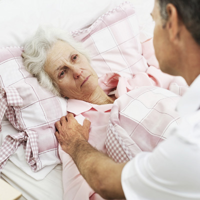 dementia in older adults People: older adults with dementia definition of vulnerable dementia refers to a syndrome which results in deterioration in thinking, memory, behavior, and ability to execute everyday activities and duties.