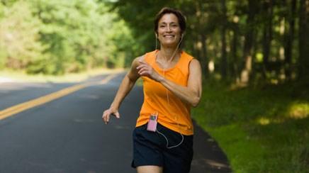 Exercising to control diabetes