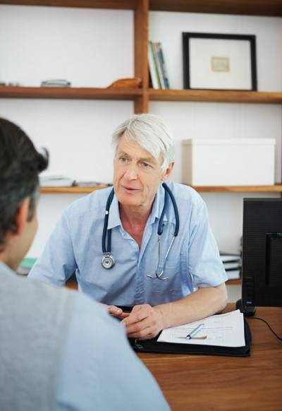Navigating ethics in a health-care setting
