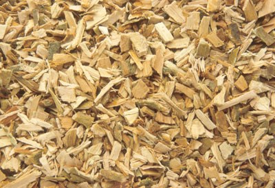 Willow bark relieves pain and inflammation