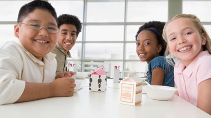 Promoting food safety for children with allergies
