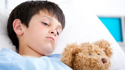 Update on pediatric diarrheal illnesses