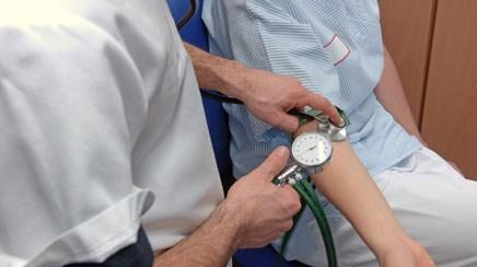 New hypertension guidelines raise BP thresholds