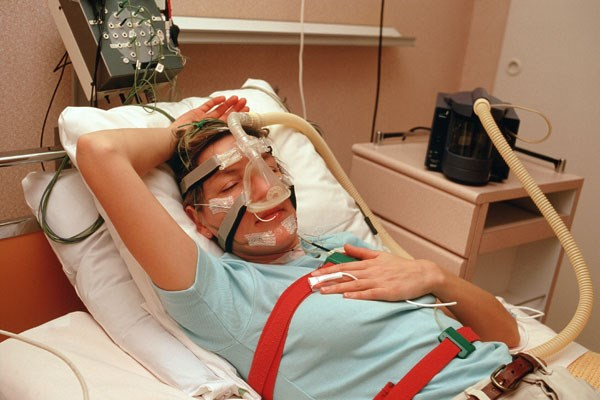 CPAP Therapy Helps Reduce Surgical Complications