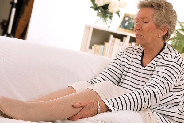 Dextrose prolotherapy improves knee osteoarthritis symptoms