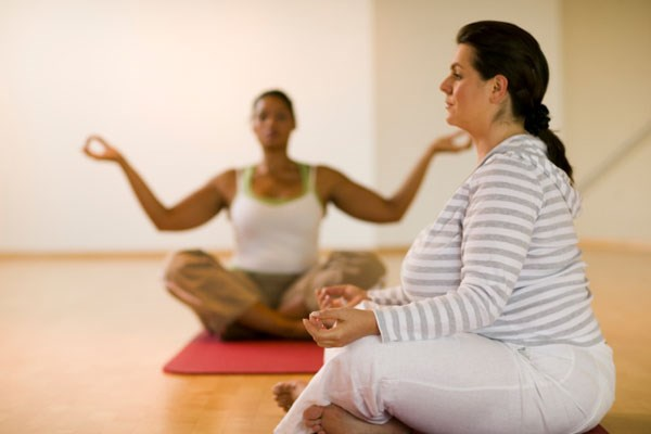 Patients that Suffer from Migraines Can Benefit from Meditation