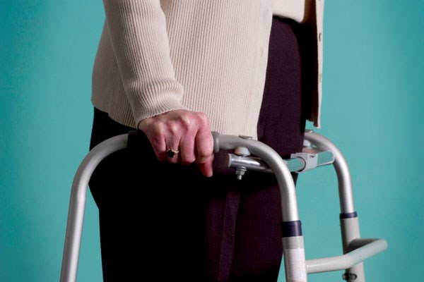 Treatment of Balance Impairment in Multiple Sclerosis