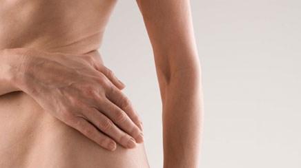 Eating disorder symptoms evident in older women