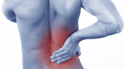 Effect of self-managment on low back pain small