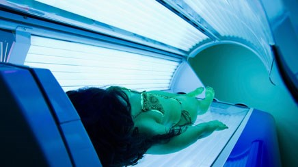 Indoor tanning linked to rising melanoma rates