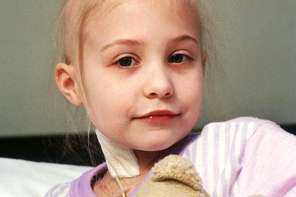 Childhood leukemia and lymphoma