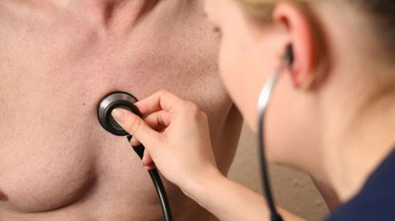 Resting heart rate predicts overall and cardiovascular mortality
