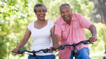 CDC issues 2012 indicators of well-being for older Americans