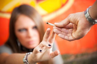 Frequent teen pot use linked to lasting neuropsychological decline
