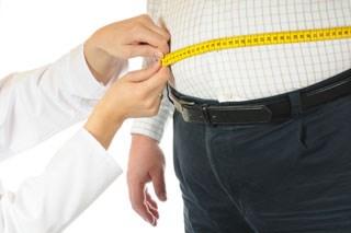 Adipose tissue distribution aids diabetes risk determination