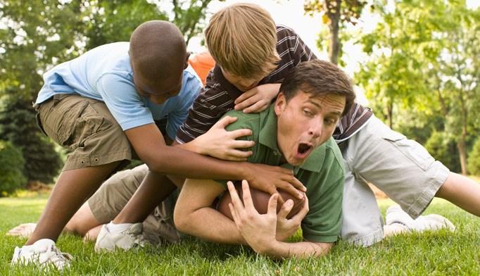 AAP: Earlier puberty onset noted in U.S. boys