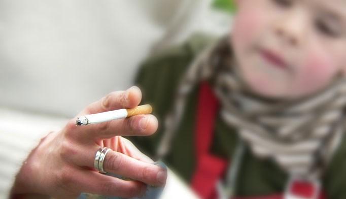 Maternal smoking may increase ADHD risk