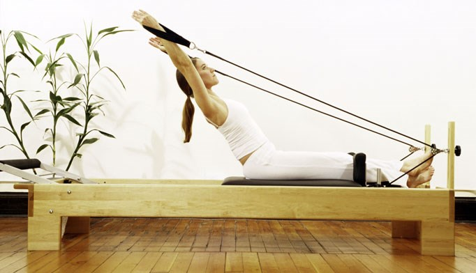 Pilates benefits patients with heart failure