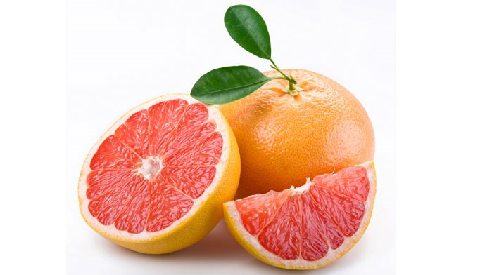 Growing number of medications interact with grapefruit