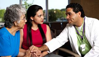 Improving Communication With Spanish Speaking Patients