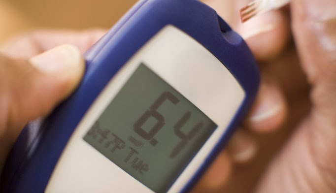 Blood glucose test reliability