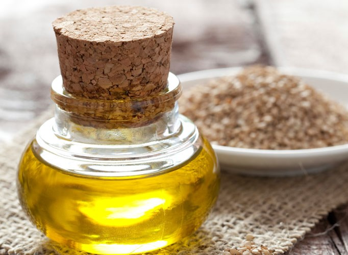 AHA: Sesame, rice oil blend lowers blood pressure