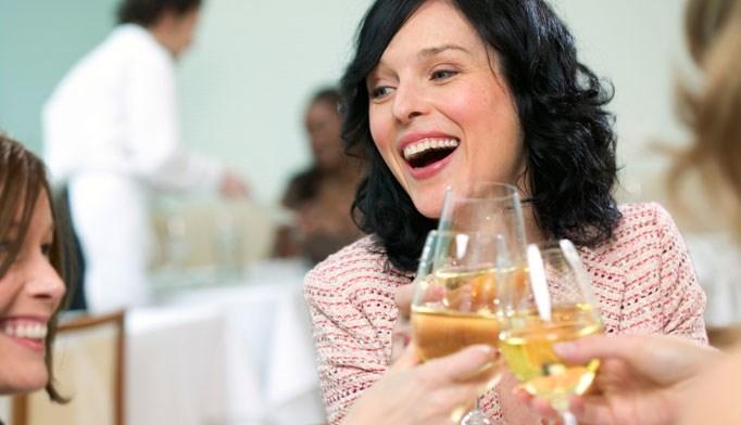 CDC: One in eight U.S. women binge drink