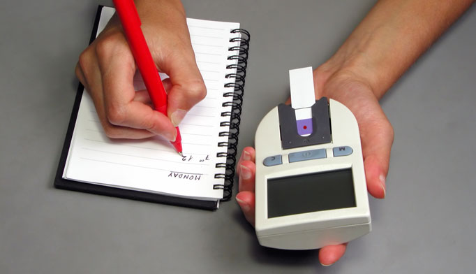 Type A personality yields lower diabetes mortality