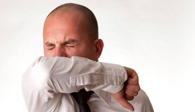 Patients underestimate average duration of cough