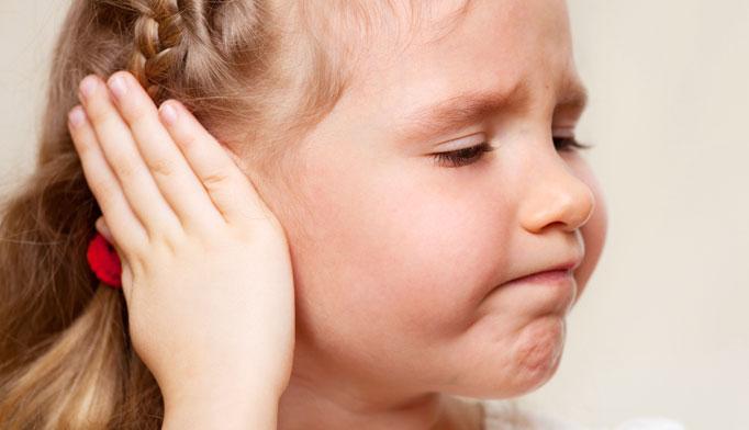 Otitis Media (Ear Infection)