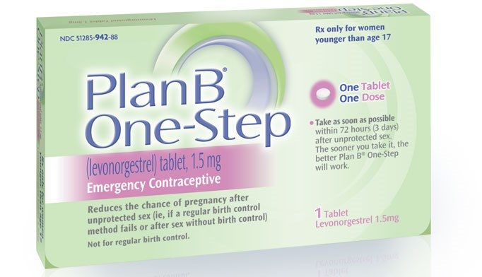 Emergency contraception use up sharply