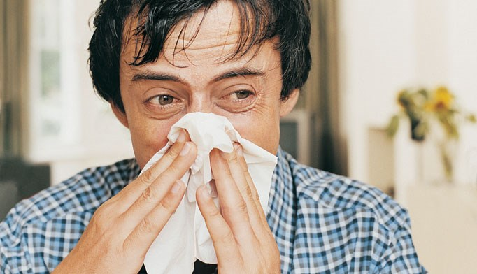 Short telomeres may increase risk for common cold