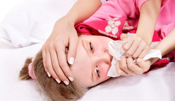 Antibiotic overuse must be avoided