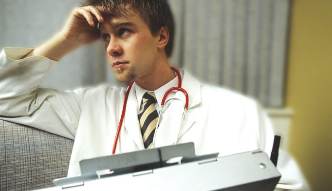 Biases identified in primary care prostate-cancer screening