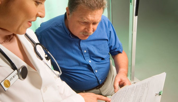 Uric acid may be protective in obese patients