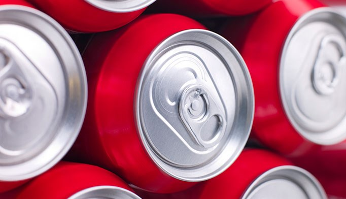 A soda a day raises diabetes risk 22%