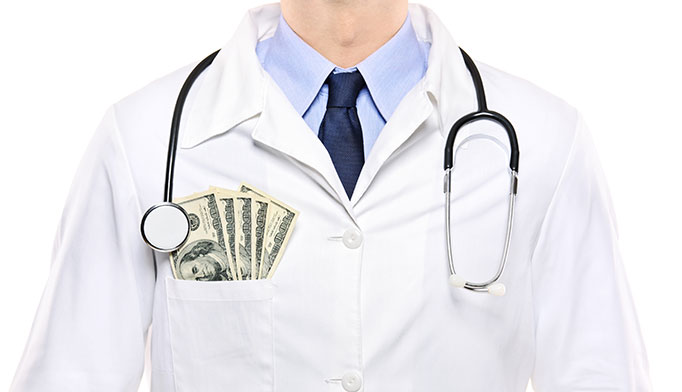 Nurse Practitioner  Physician Assistant Salary Survey