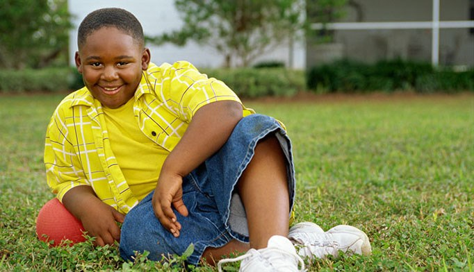 Obesity down for low-income kids
