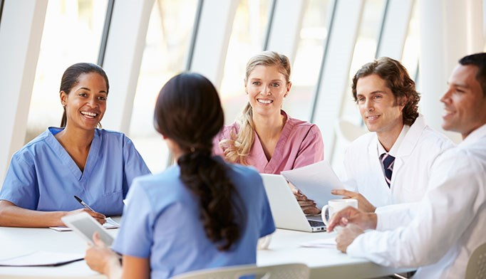 Team discussions may help reduce medical errors