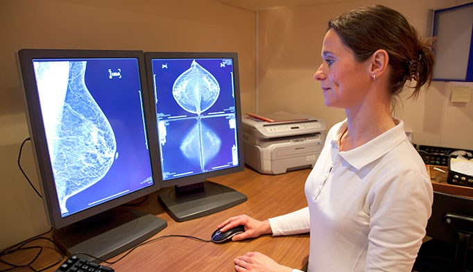 Individualized risk should guide mammography