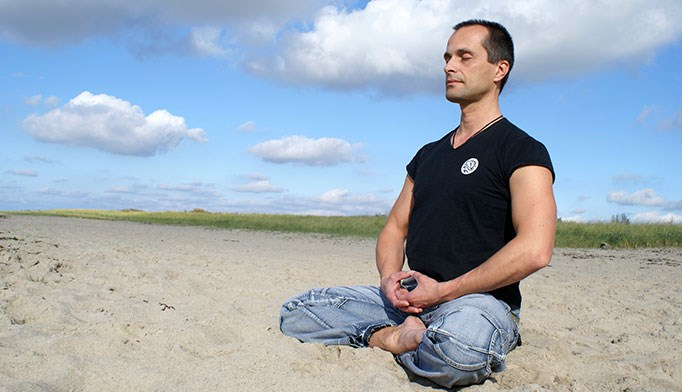 Stretching, breathing exercises may reduce PTSD symptoms