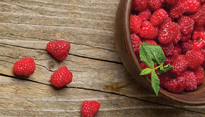 Raspberry ketones may aid in weight loss