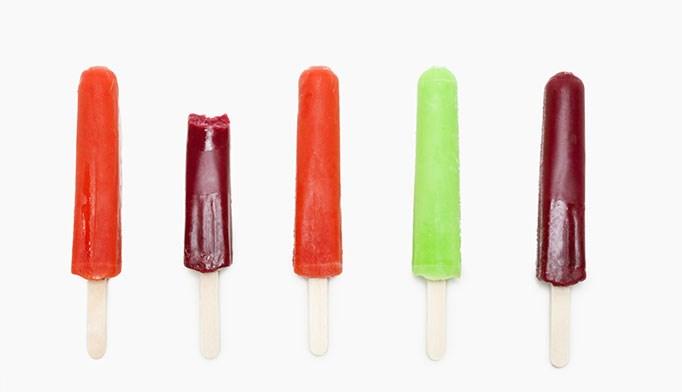 Ice pops culprit in false-positive aspergillosis test