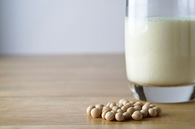 Soy not protective against prostate CA recurrence
